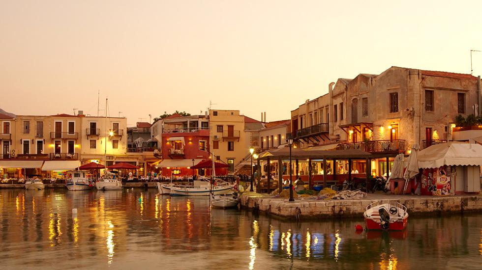 Crete Leisure