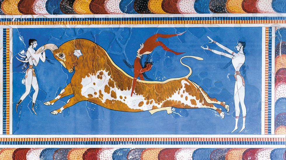 Crete Museums